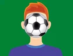 Futbol Hokkabazlığı - Football Juggle