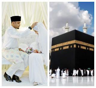 Berkahwin Atau Haji ? Yang Mana Dahulu ?