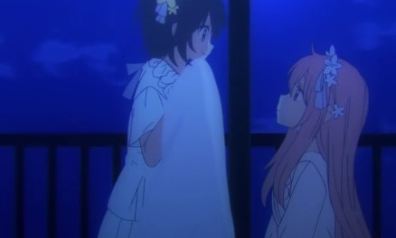 Happy Sugar Life – Episódio 11