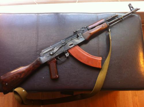 pak guns the key to knowlege ak47 gun of the week rh pakistaniweapons blogspot com