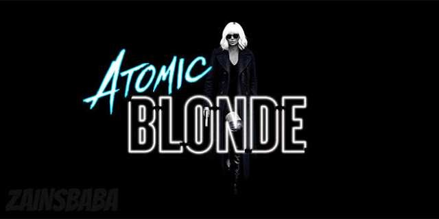 Atomic Blonde 2017 HD 720p Quality Movie Download Free With Single Click at www.zainsbaba.com