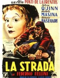 La Strada | Bmovies
