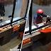 (Video) Kedai emas rugi RM500,000 dirompak 3 penjenayah