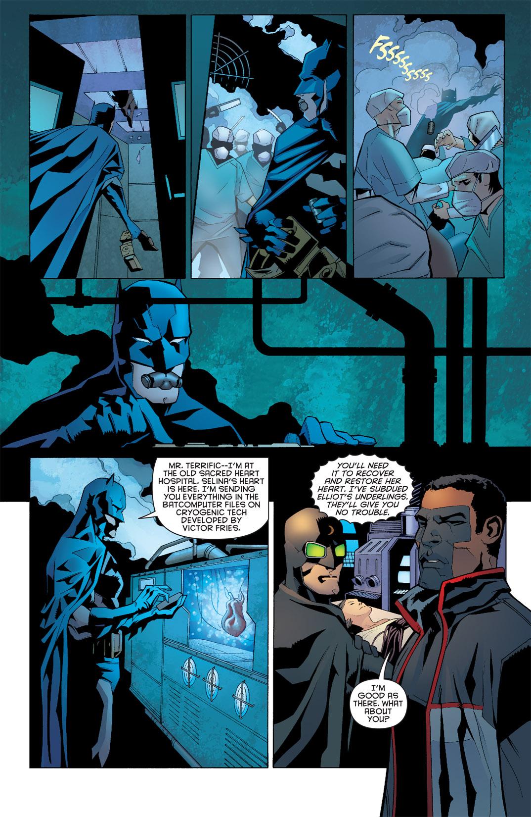 Detective Comics (1937) 850 Page 9