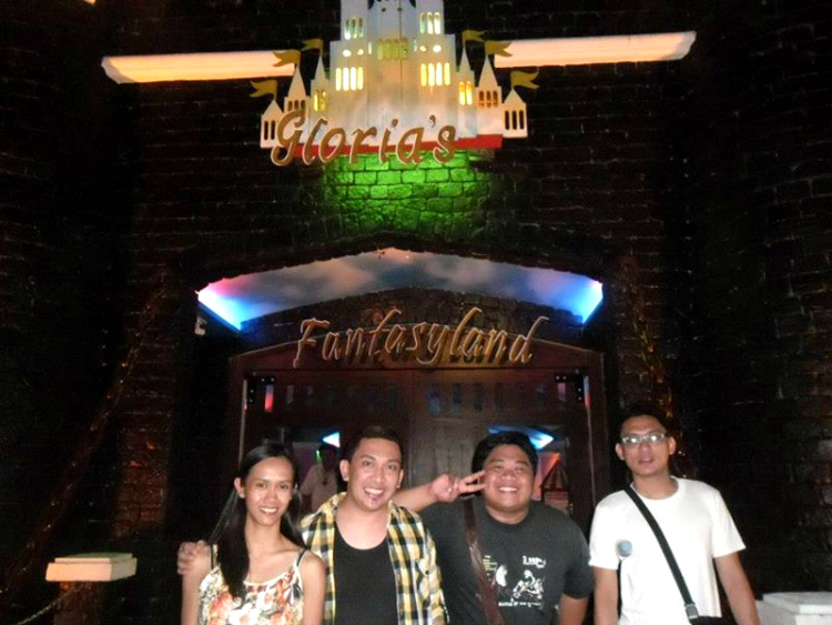 Gloria De Dapitan Fantasy Land ♥