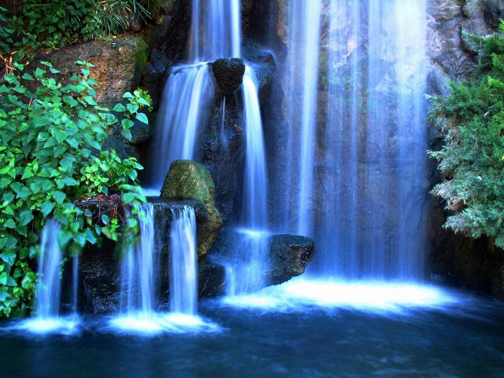 Hd Wallpapers Of Waterfalls