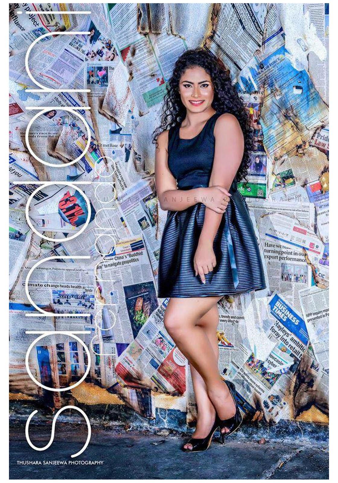 Sri Lankan Actress Hot Photos Sandani Fernando Hot Photos-8737