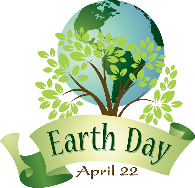 Earth Day (22th April)