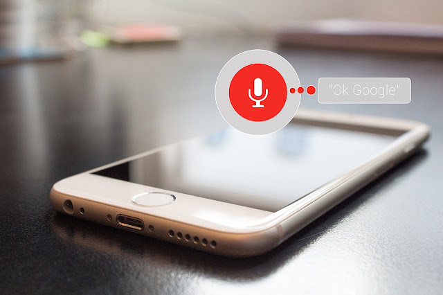 Increased Growth of Voice Search