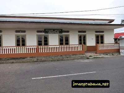 Gedung Wanita Di Tanjung Pinang