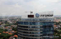 PT Federal International Finance , karir PT Federal International Finance , lowongan kerja PT Federal International Finance , lowongan kerja 2018
