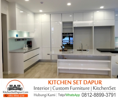 Jasa Kitchen Set Depok Kitchen Set Depok Jasa Furniture