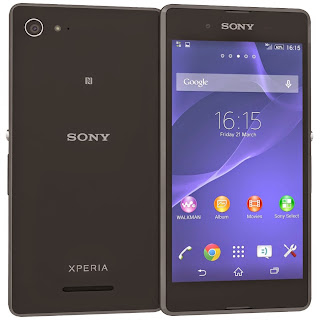 How To Root Sony Xperia E3 Without PC