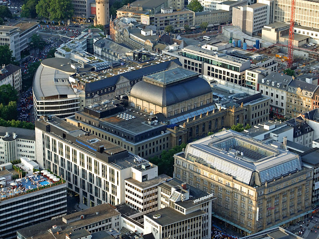 Börse Frankfurt - Bolsa de Valores de Frankfurt