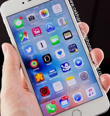 Phone Baru Terbaik 2016: Apple Iphone 7