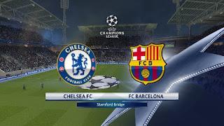 Prediksi Chelsea vs Barcelona - 16 Besar Liga Champions