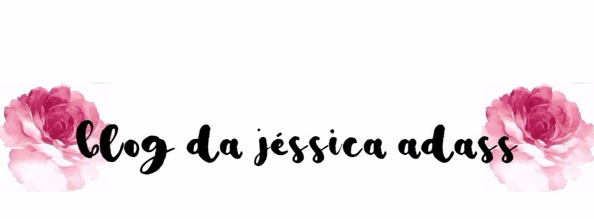 Blog da Jéssica Adass