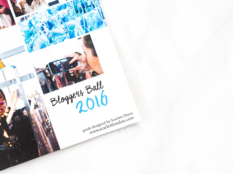 Bloggers Ball Event Vlog