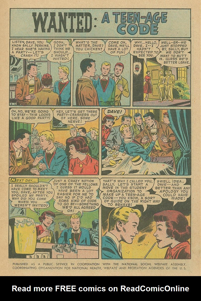 Read online World's Finest Comics comic -  Issue #92 - 15