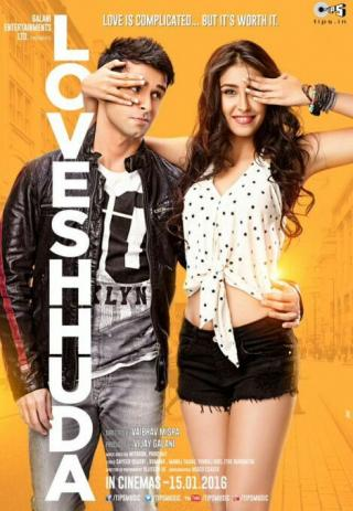 LoveShhuda 2016 Hindi DVDScr 700MB Bollywood hindi movie LoveShhuda 2016 hd dvd scr free direct download 700mb or watch online LoveShhuda 2016 full movie single link at https://world4ufree.to