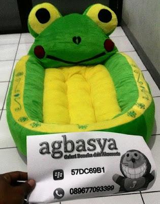 Kasur Baby Keropi Agbasya