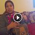 زوجة مول الكاسكيطة تبلغ رسالة من مول الكاسكيطة المعتقل إلى متتبعيه داخل الوطن و خارجه