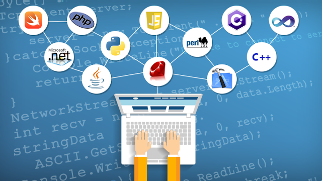 5 Tools Web Programmer Paling Diandalkan