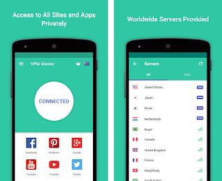Cara Membuka Blokir Internet Positif Di Android Menggunakan Aplikasi