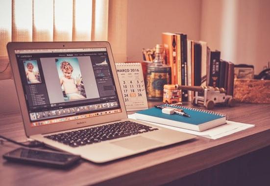 free easy photo editor