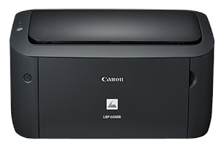 Canon Laser Shot LBP6018B Driver Download