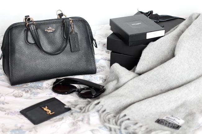 Fashion, Luxury, Invest, Buy, Spend, Expensive, YSL, Coach, Celine, Acne, Designer,