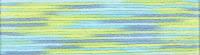 мулине Cosmo Seasons 9003, карта цветов мулине Cosmo