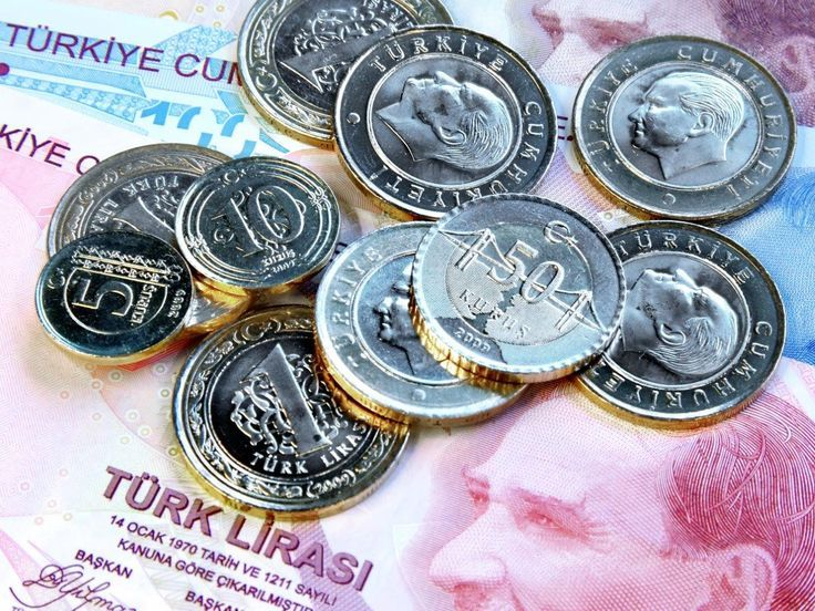 Turquía abrió una investigación a JP Morgan por el desplome de la lira