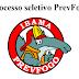 Em Barreiras, estão abertas inscrições para processo seletivo do Prevfogo
