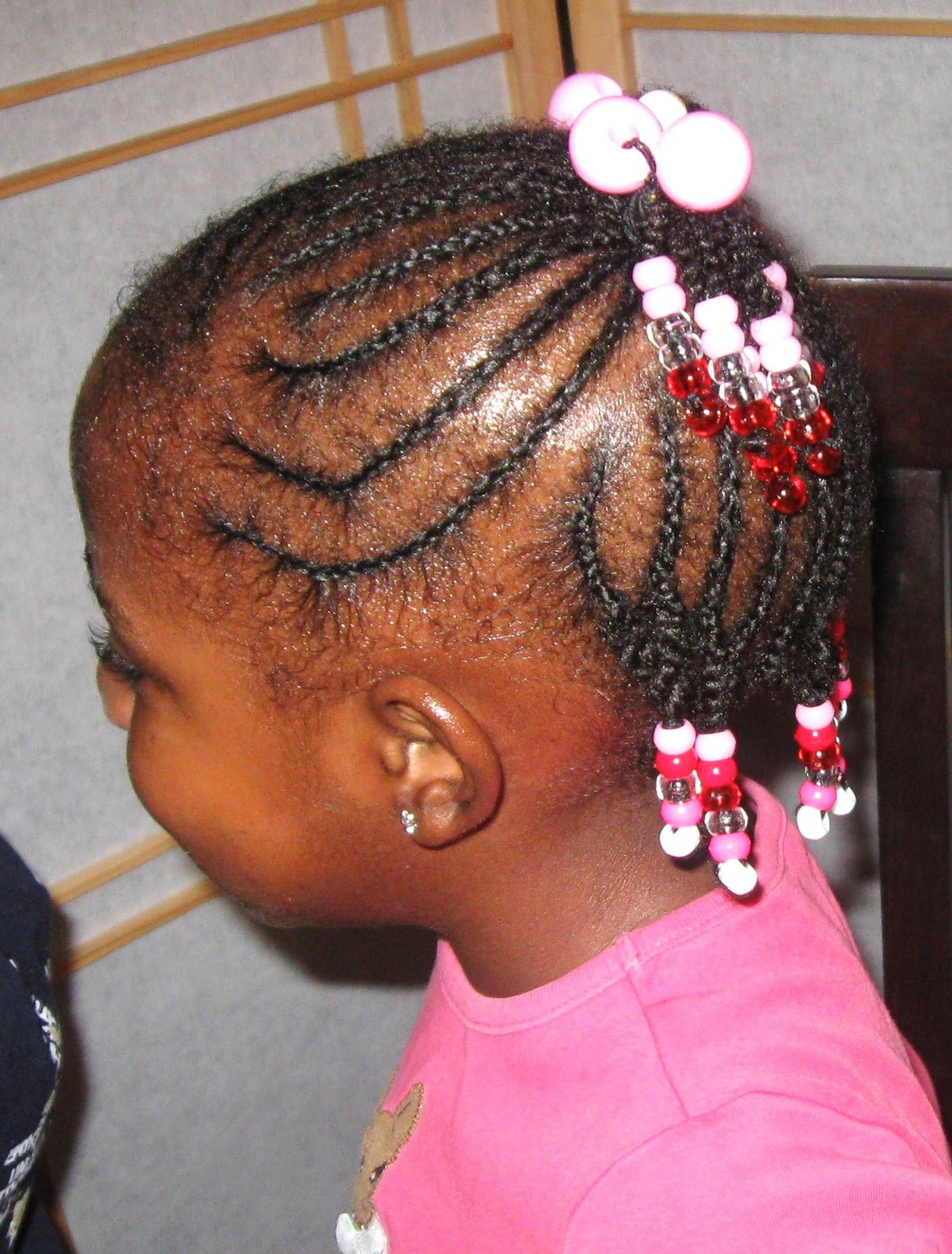 ponytail styles hair cornrows with two ponytails and coilybella 7987