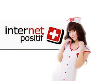Cara Melewati Internet Positif Tanpa Software atau Bobol Situs yang di Blokir