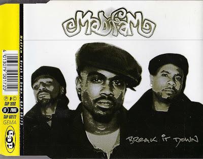 MadFam – Break It Down (1996) (CDS) (FLAC + 320 kbps)