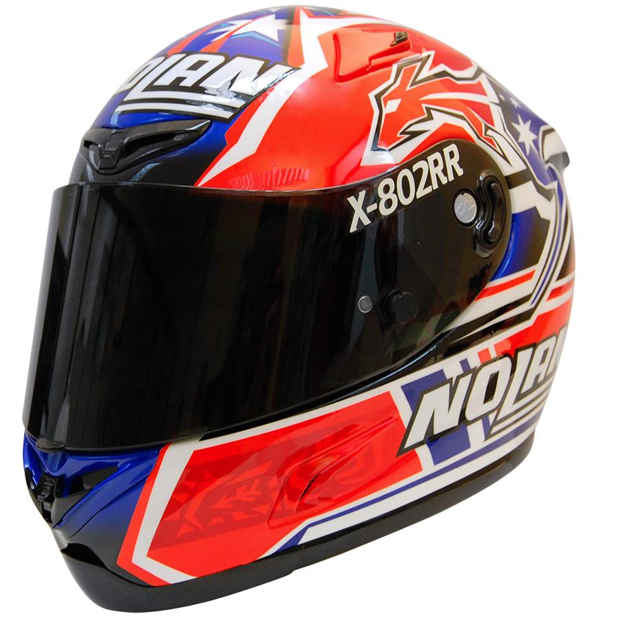 racing helmets garage x lite x 802rr carbon fitting c. Black Bedroom Furniture Sets. Home Design Ideas
