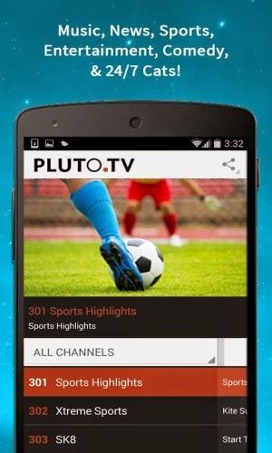 pluto tv apk for firestick