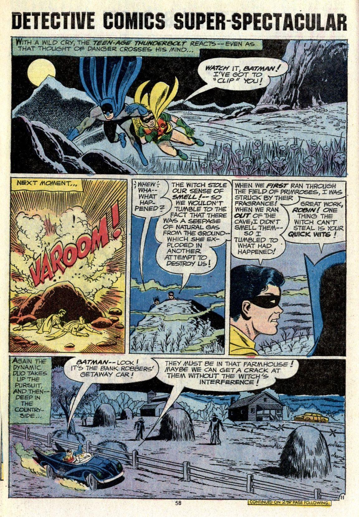 Detective Comics (1937) 439 Page 57
