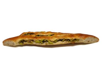 フーガス・オリーヴ(Fougasse aux olives) | VIRON(ヴィロン)