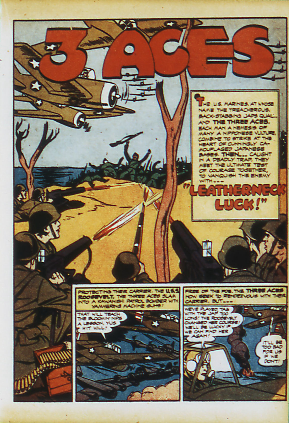 Read online Action Comics (1938) comic -  Issue #63 - 30