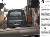 Tips Agar Terhindar dari Modus Pinjam E-Toll Card Lalu Kabur