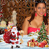Feliz Navidad les desea Yenny Polanco Lovera TV