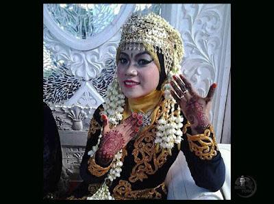 Cucu Henna Herbalis jasa Henna Pengantin, Pamanukan, Subang