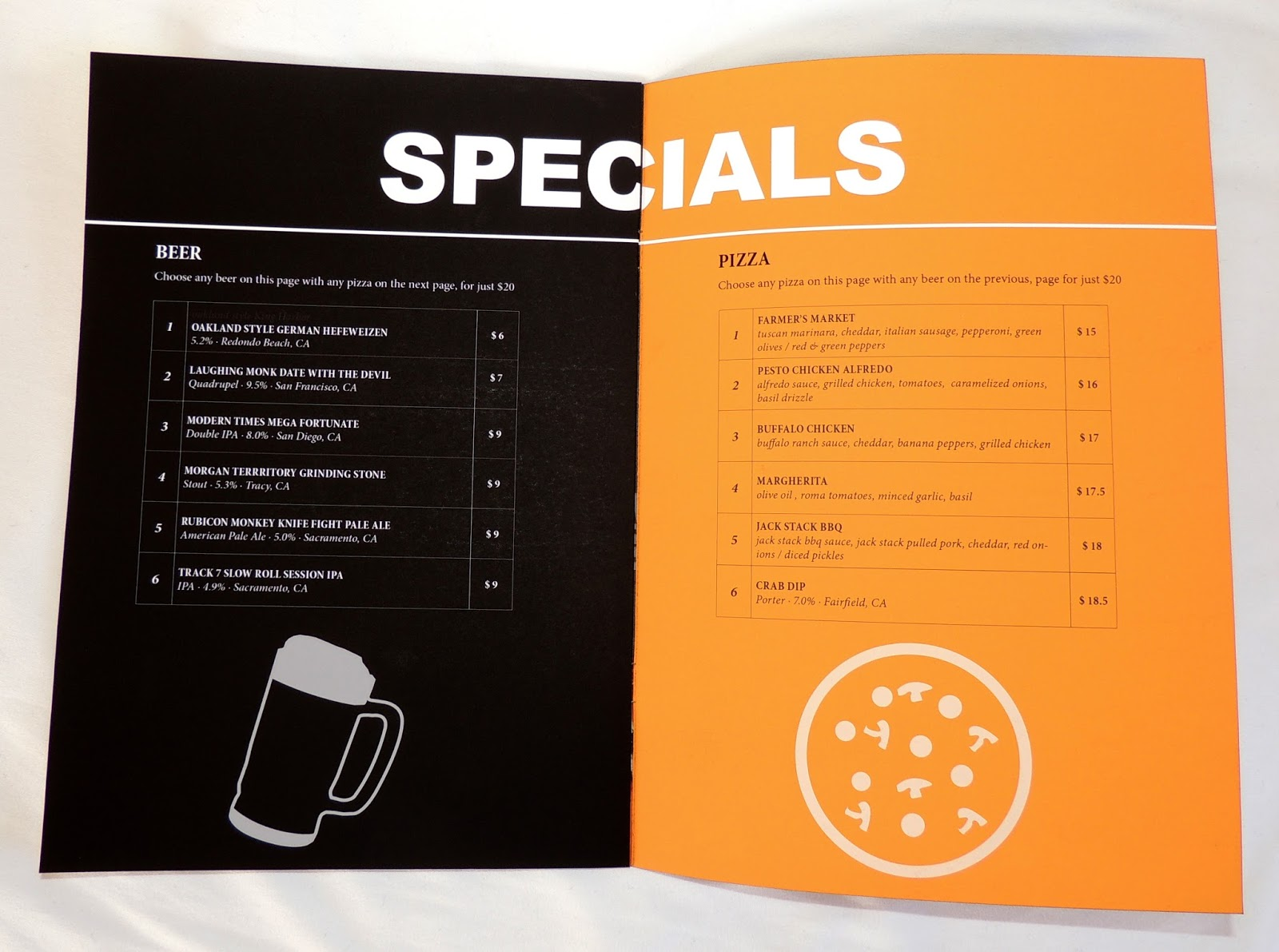 menu booklet menu booklet Idealvistalistco