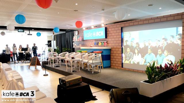 Kafe BCA 3