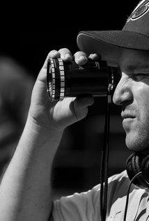 Brett Rapkin. Director of Spaceman