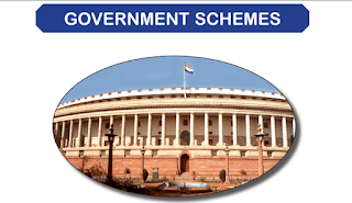 Govenment Schemes: Important Government Schemes - TARGET 2018