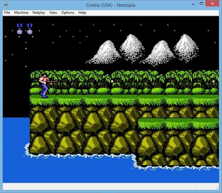 selendang warna: I Found My Nintendo Back!: Edisi Nostalgia
